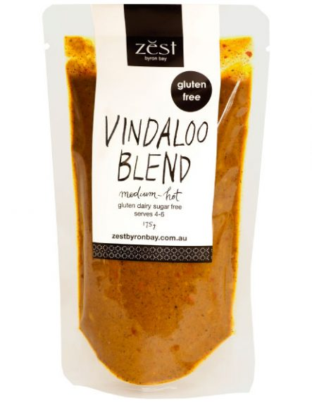 Vindaloo Blend